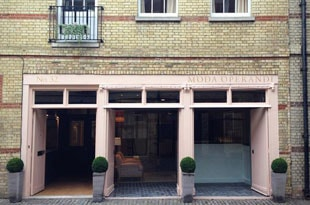Moda Operandi opens in London