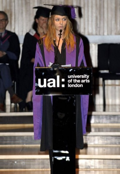 Stella McCartney scholarship programme