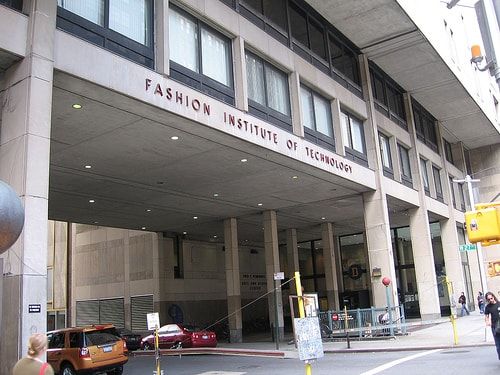 Fashion Institute of Technology New York