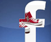 Facebook Fashion popularity index
