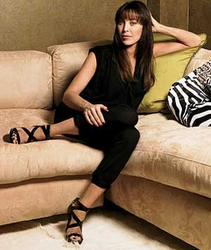 24cc5c8236a Jimmy Choo chief executive officer Joshua Schulman said of the new  appointment