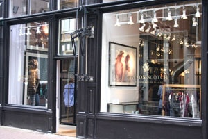 Kellwood acquires Scotch & Soda