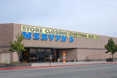 Private equity to pay vendors for Mervyn's bankruptcy